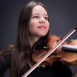 Raphaëlle Moreau © droits réservés Opera Music